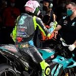 MotoGP: Valentino Rossi Siap Jalani Balapan Terakhir di MotoGP