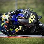 MotoGP: Valentino Rossi Tuntut Perbaikan Besar Pada Mesin Yamaha