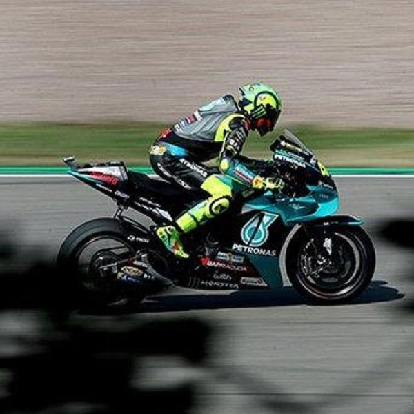 MotoGP: Valentino Rossi Ungkap Alasannya 'Gagal' Start di MotoGP Styria