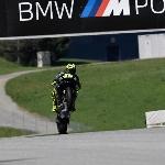 MotoGP: Puji Tim Suzuki, Valentino Rossi Masih Berharap Perbaikan di Yamaha