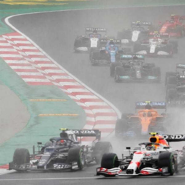 F1: Valtteri Bottas Akhiri Paceklik Kemenangan di Grand Prix F1 Turki