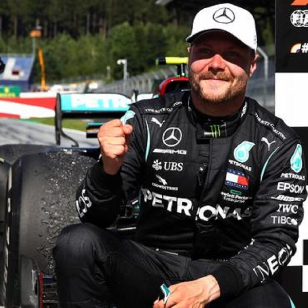 F1: Valtteri Bottas Akui Fokusnya di F1 Terbantu Oleh Kepastian Masa Depan