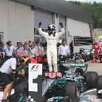 F1: Bottas Raih Kemenangan Manis di Austria