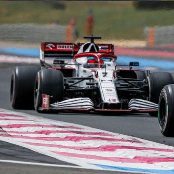 F1: Valtteri Bottas Resmi Merapat ke Alfa Romeo