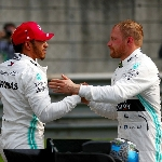 F1: Valtteri Bottas Siapkan Strategi Untuk Kalahkan Lewis Hamilton