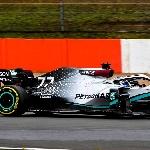 F1: Valtteri Bottas Yakin Bisa Lebih Siap di Putaran Pertama Formula 1
