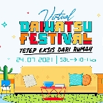 Bosan dengan Mobil Lama, Gabung Aja di  Virtual Daihatsu Festival, Tawarkan Benefit Lebih