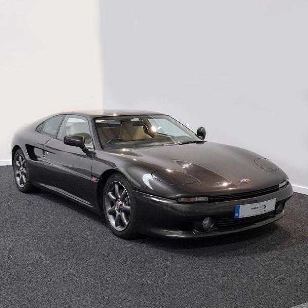Venturi Atlantique, Ferrari Prancis yang Belum Pernah Terdengar