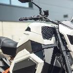Verge TS, Sepeda Listrik Tanpa Hub Dengan Performa yang Mengagumkan