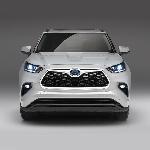 Versi Hybrid Toyota Highlander Bronze Edition 2022 Terungkap