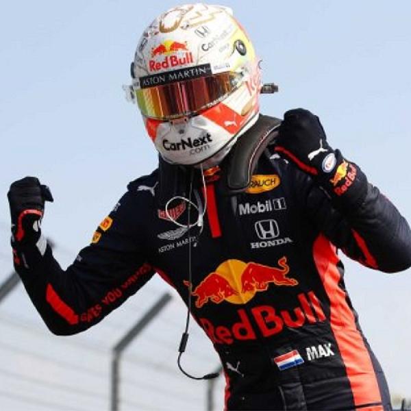 F1: HUT Grand Prix F1 ke-70: Mercedes Bermasalah, Verstappen Berjaya