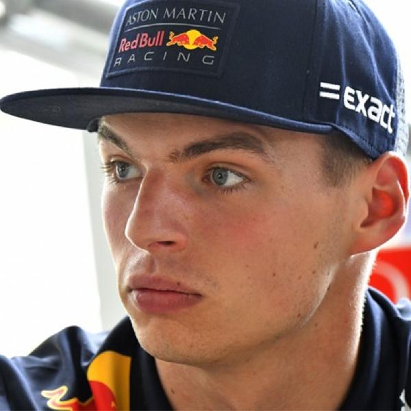 Balapan di Belgia Tak Pernah Mudah untuk Max Verstappen