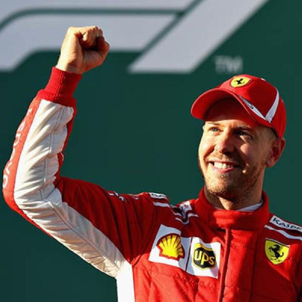 Bahrain International Circuit Ramah Dengan Pembalap Jerman