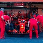 F1: Vettel Sebut Mugello Layak Jadi Tuan Rumah Grand Prix F1