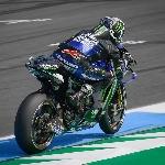 Vinales Benarkan Ketidaknyamanan di  Yamaha, Masih   Menampik Isu Kedekatan Aprilia dan Suzuki