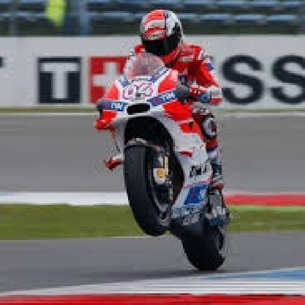 MotoGP: Vinales - Ini Harinya Dovizioso