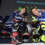 MotoGP: Vinales Mengira Kesulitan Berduet dengan Rossi