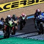 MotoGP: Vinales Senior Luncurkan Tim WorldSSP300