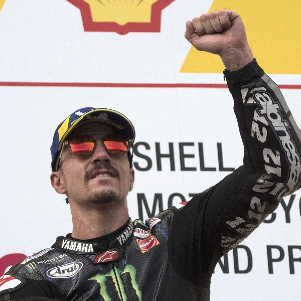 MotoGP: Tidak Ada Bagi Vinales Alasan untuk Tinggalkan Yamaha