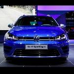 Volkswagen Golf R Facelift Hadir Lebih Bertenaga