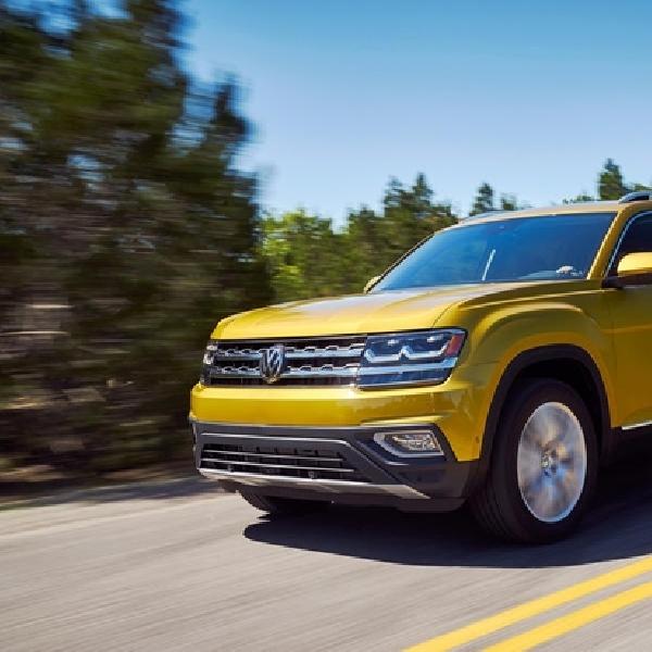 Volkswagen Luncurkan All-New T-Cross, SUV VW Terkecil Yang Pernah Ada