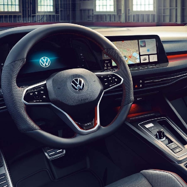 Volkswagen Keluarkan Golf GTI Clubsport Baru, Berapa Harganya?