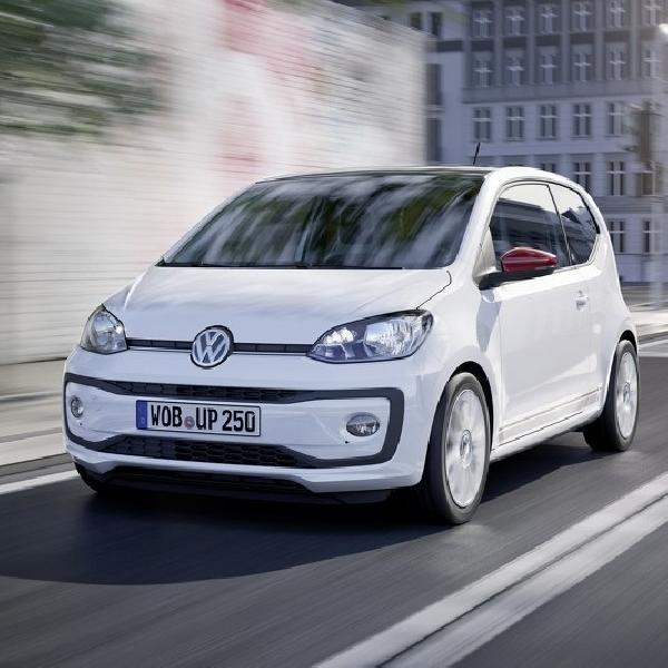Volkswagen Polo Spesial Edition Tawarkan Kenyamanan Diruang Kabin