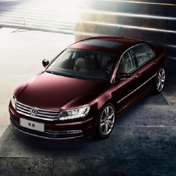 Volkswagen Sedang Kembangkan Mobil Bertenaga Listrik