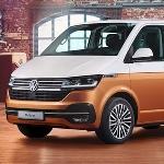 VW Bulli Ini Akan Hadir di Geneva Motor Show