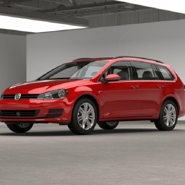Volkswagen Ungkap Golf SportWagen Limited Edition