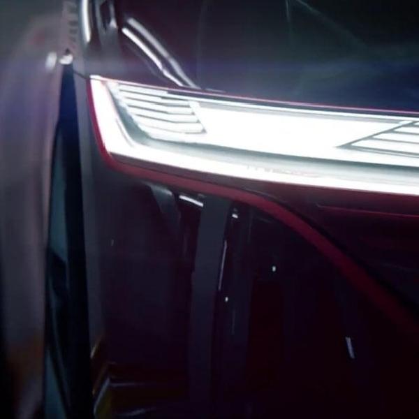 Konsep Volkswagen Vizzion Mulai Tebar Pesona
