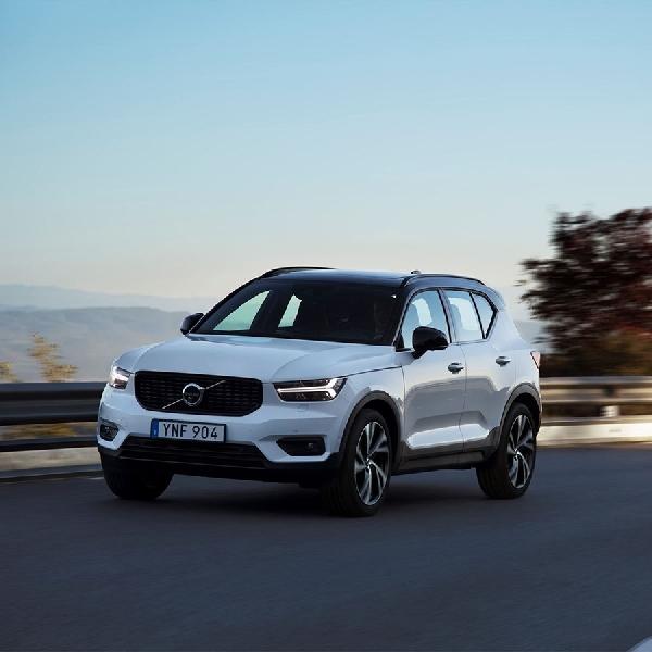 Tak Akan Ada Mobil Baru Dari Volvo Sampai 2020