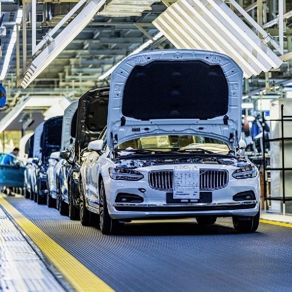 Volvo dan Polestar Bakal Dukung Mobil Listrik Generasi Berikutnya Dengan Baterai Berkelanjutan