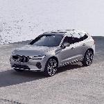 Volvo Jadi Produsen Mobil Pertama dengan Peringkat Top Safety Pick Plus di Seluruh Line-up
