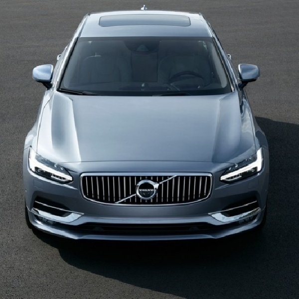 Volvo S60 Segera Mendarat Awal Tahun 2017