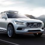 Rencana Elektrifikasi Volvo dengan XC100 Recharge