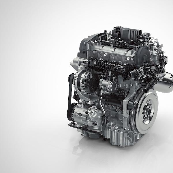 Volvo XC40 Hadir dengan Mesin 1.5 L Tiga Silinder
