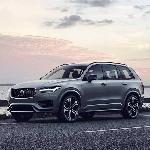 Teknologi Lidar Untuk Mobil Listrik Volvo Masa Depan