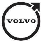Volvo Perkenalkan logo Iron Mark Baru, Digunakan Mulai Tahun 2023