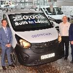 Vauxhall Lanjutkan Produksi Vivaro Generasi Kedua