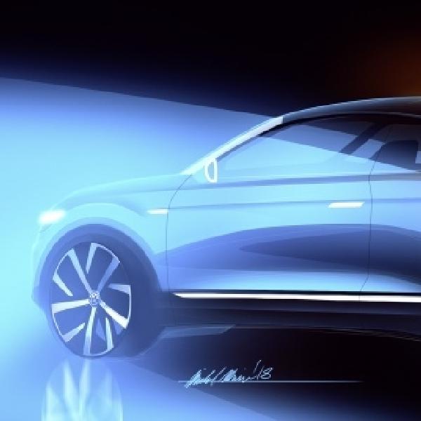 Volkswagen Jor-Joran Kucurkan Dana untuk Produksi T-Roc Cabrio