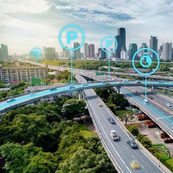 Dengan Quantum Computer,  Bantu VW dan Google dalam Rekayasa Lalu Lintas Transportasi