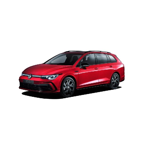 Volkswagen Golf Variant dan Alltrack 2021 Akhirnya Meluncur