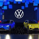 VW Hadirkan Dua Versi ID4 Untuk Tiongkok