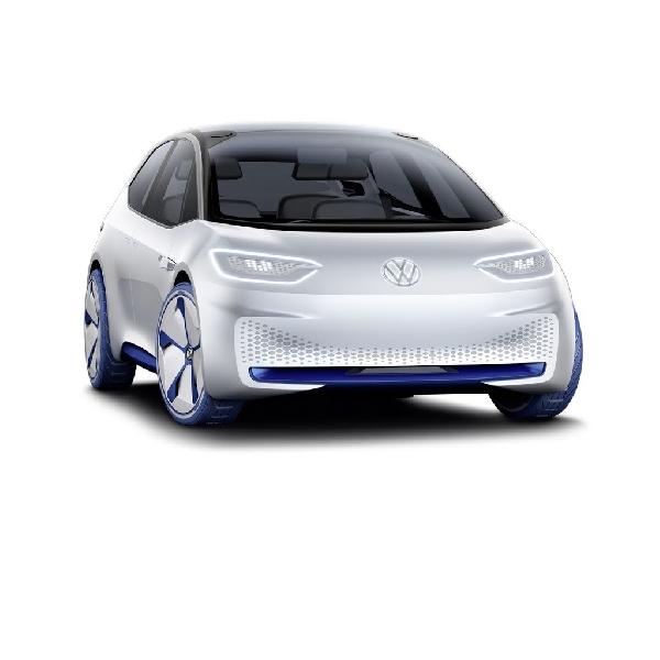 Volkwagen I.D. Concept