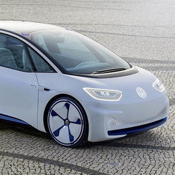 VW ID Sudah Bisa di Pre Order