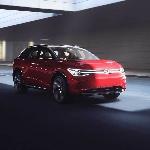 VW ID Roomzz Electric SUV Segera Tiba di China