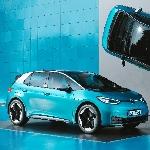 VW Berambisi Menyalip Tesla Sebagai Pembuat EV Terbesar di Dunia pada Tahun 2025
