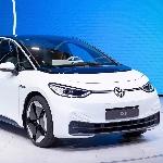 Niatnya VW Kembangkan Mobil Listrik