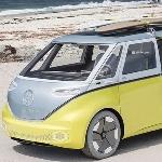 VW Pesan Robot Besar-Besaran Untuk Produksi SUV ID 4 dan Minibus Listrik ID BUZZ